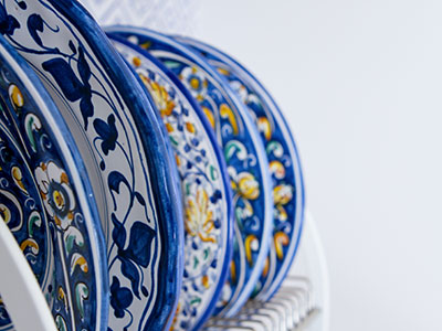 La Majolica, Caltagirone, Home holiday